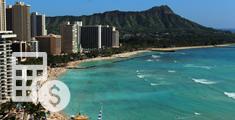 日本とハワイ節税効果