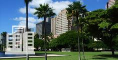 ハワイ不動産の特徴